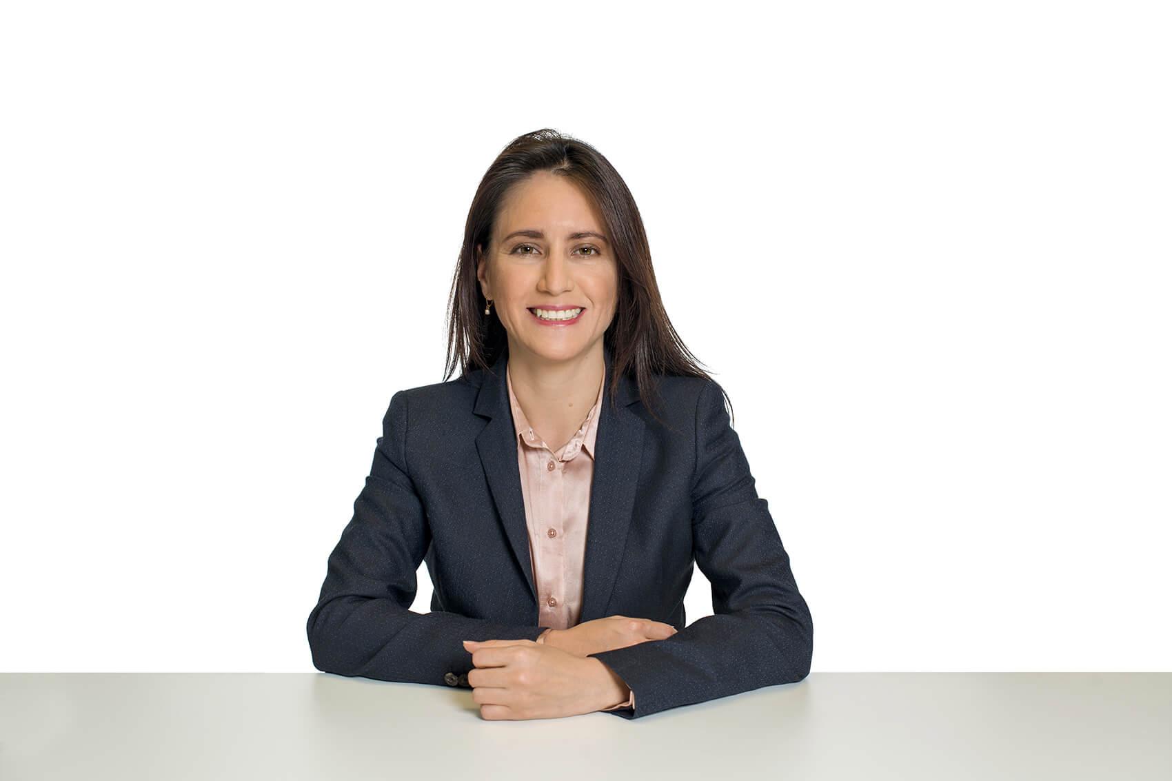 Vanessa Ramos - TransFair Pricing Solutions